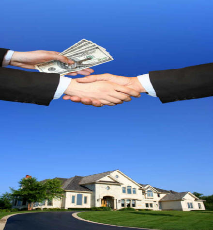 Sell Your Home With Owner Financing
